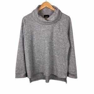 Anthropologie W5 Cowl Neck Knit Sweater